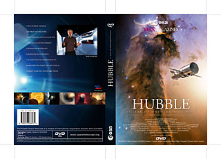 Hubble - 15 years of Discovery (Dutch VIP DVD v.1)