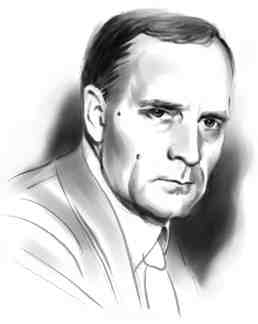 Edwin Powell Hubble - The man who discovered the cosmos | ESA/