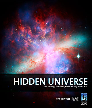 Hidden Universe - English