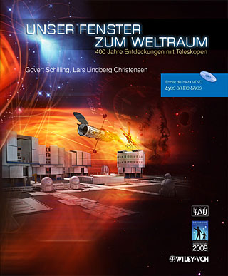 Eyes on the Skies - German (Unser Fenster zum Weltraum)