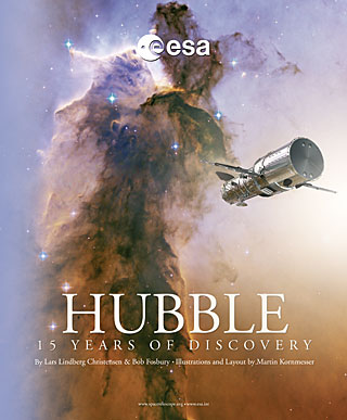 Hubble - 15 Years of Discovery book (SOLD OUT)