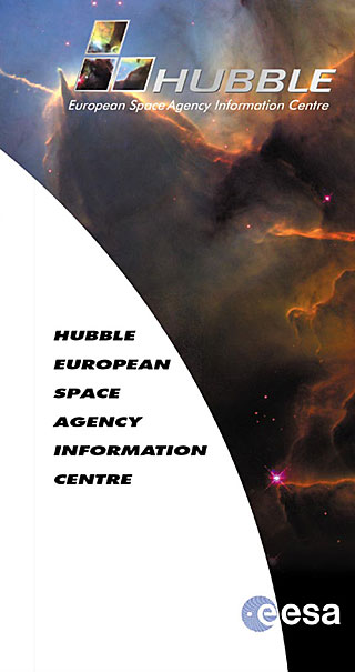 Hubble European Space Agency Information Centre