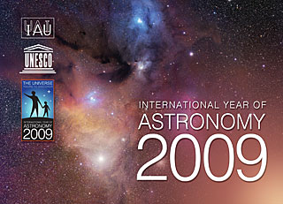 International Year of Astronomy 2009 v2.0