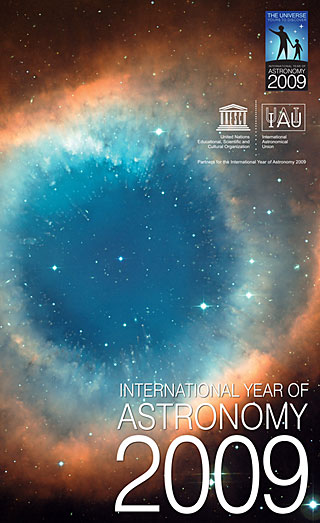 International Year of Astronomy 2009 v4.0