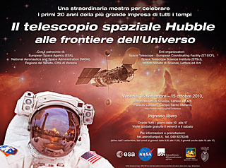 Science with the Hubble Space Telescope – III in Italian V2