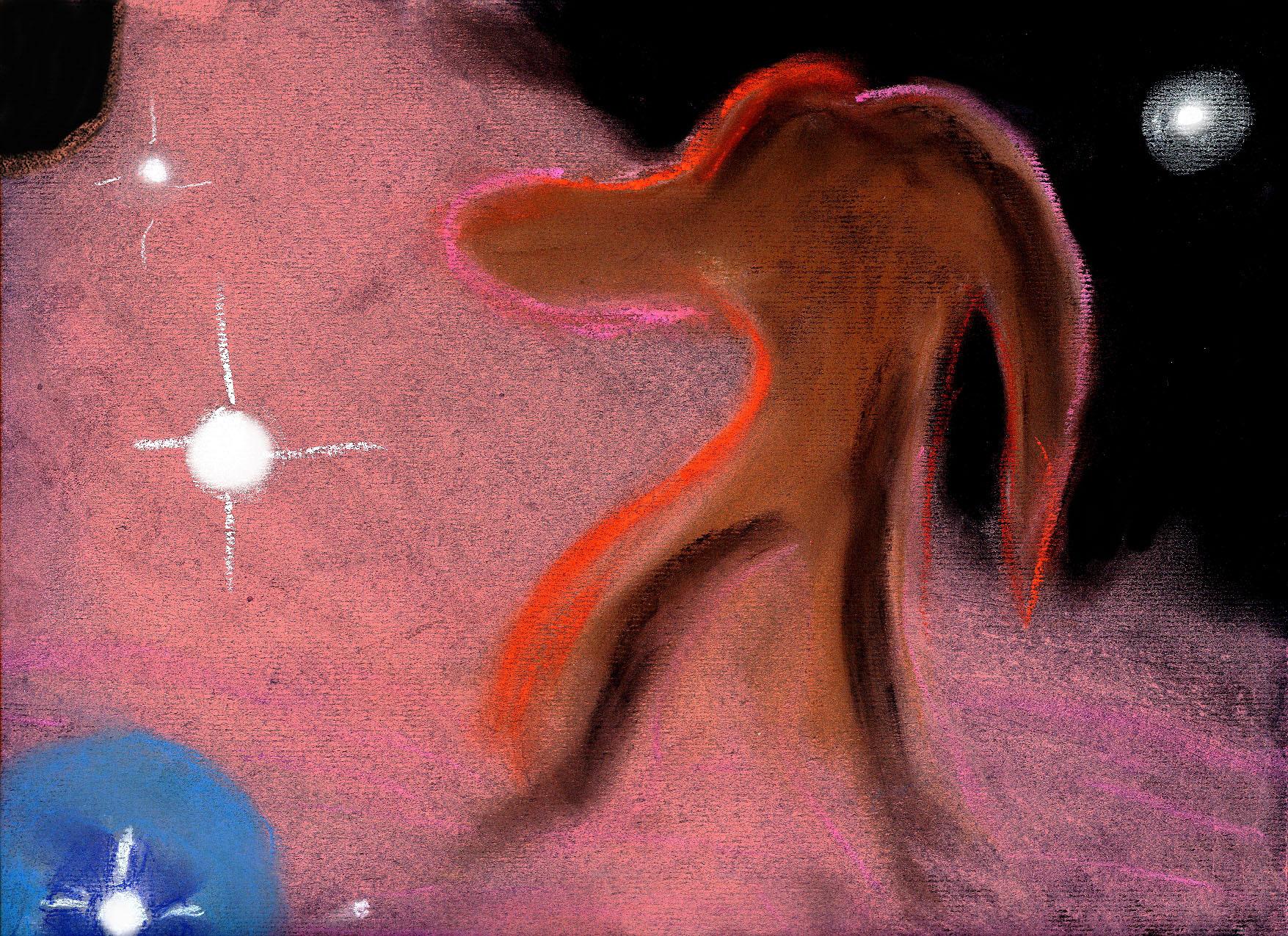 atlas horsehead nebula - photo #33