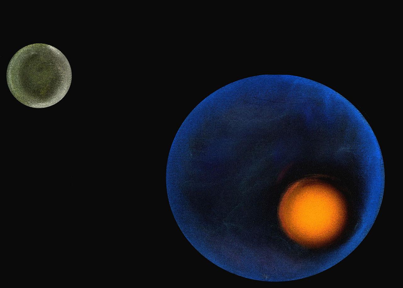 3500 extrasolar planets - photo #12