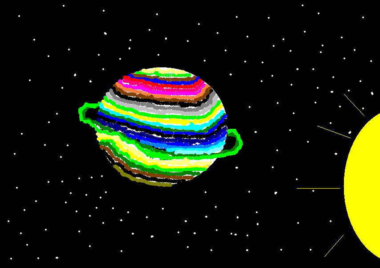 Space ESAHubble