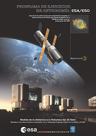 The ESA/ESO Exercise Series booklets Spanish - Exercise 3