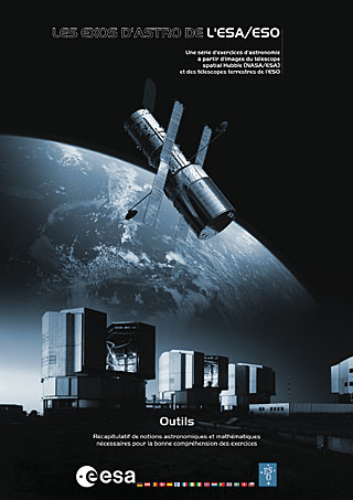 The ESA/ESO Exercise Series booklets French - Toolkits