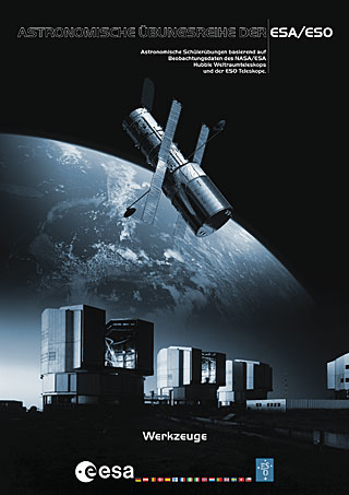 The ESA/ESO Exercise Series booklets German - Toolkits