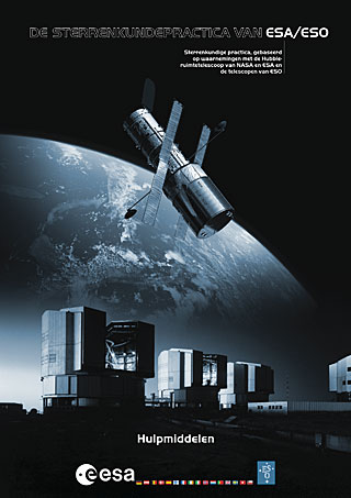 The ESA/ESO Exercise Series booklets Dutch - Toolkits
