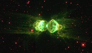 MZ3 - The Ant Nebula