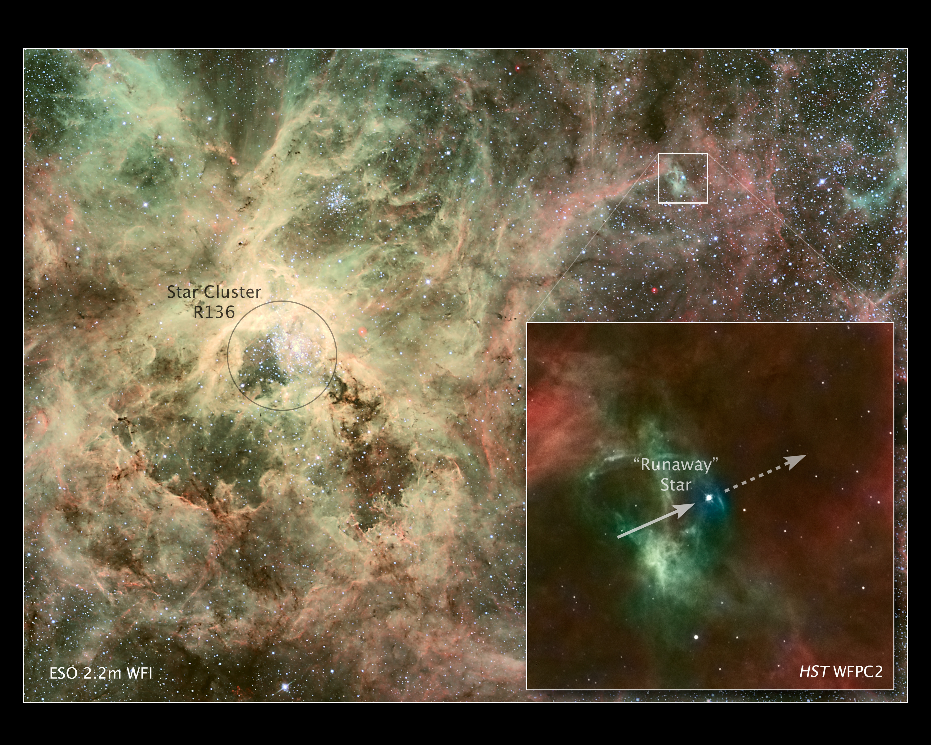 Large Magellanic Cloud Archives - Bad Astronomy : Bad Astronomy