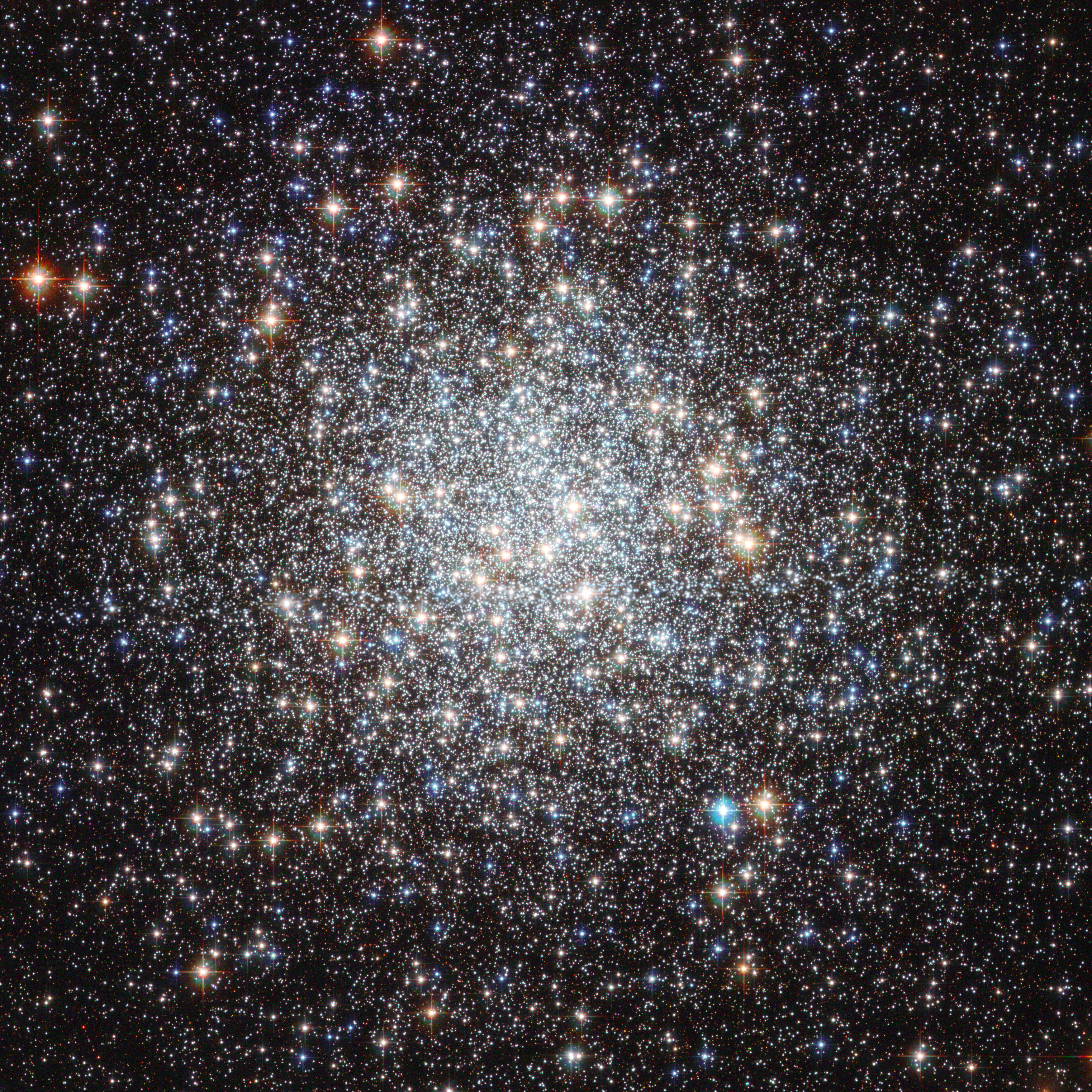 globular cluster Archives - Bad Astronomy : Bad Astronomy