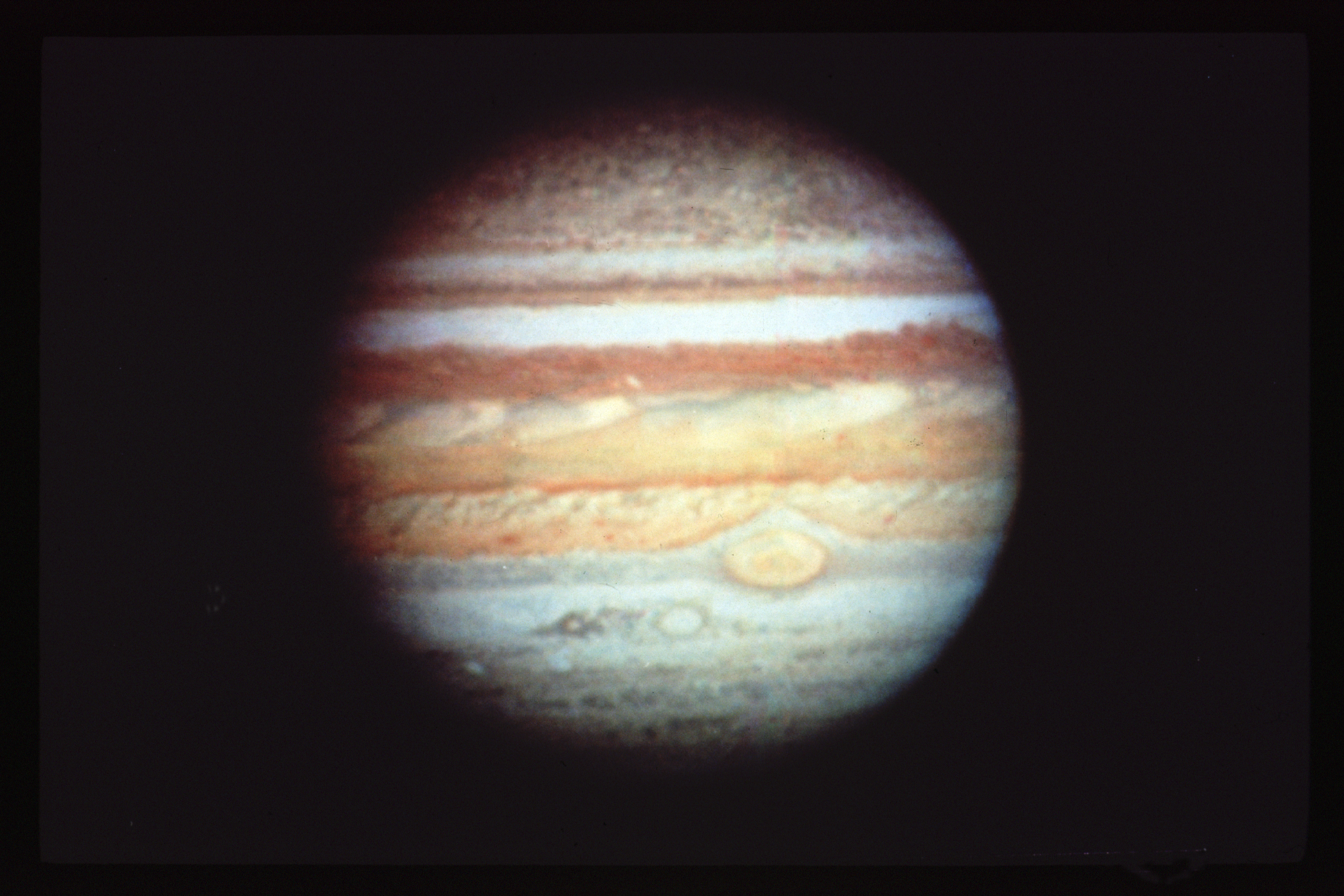 Jupiter | ESA/Hubble