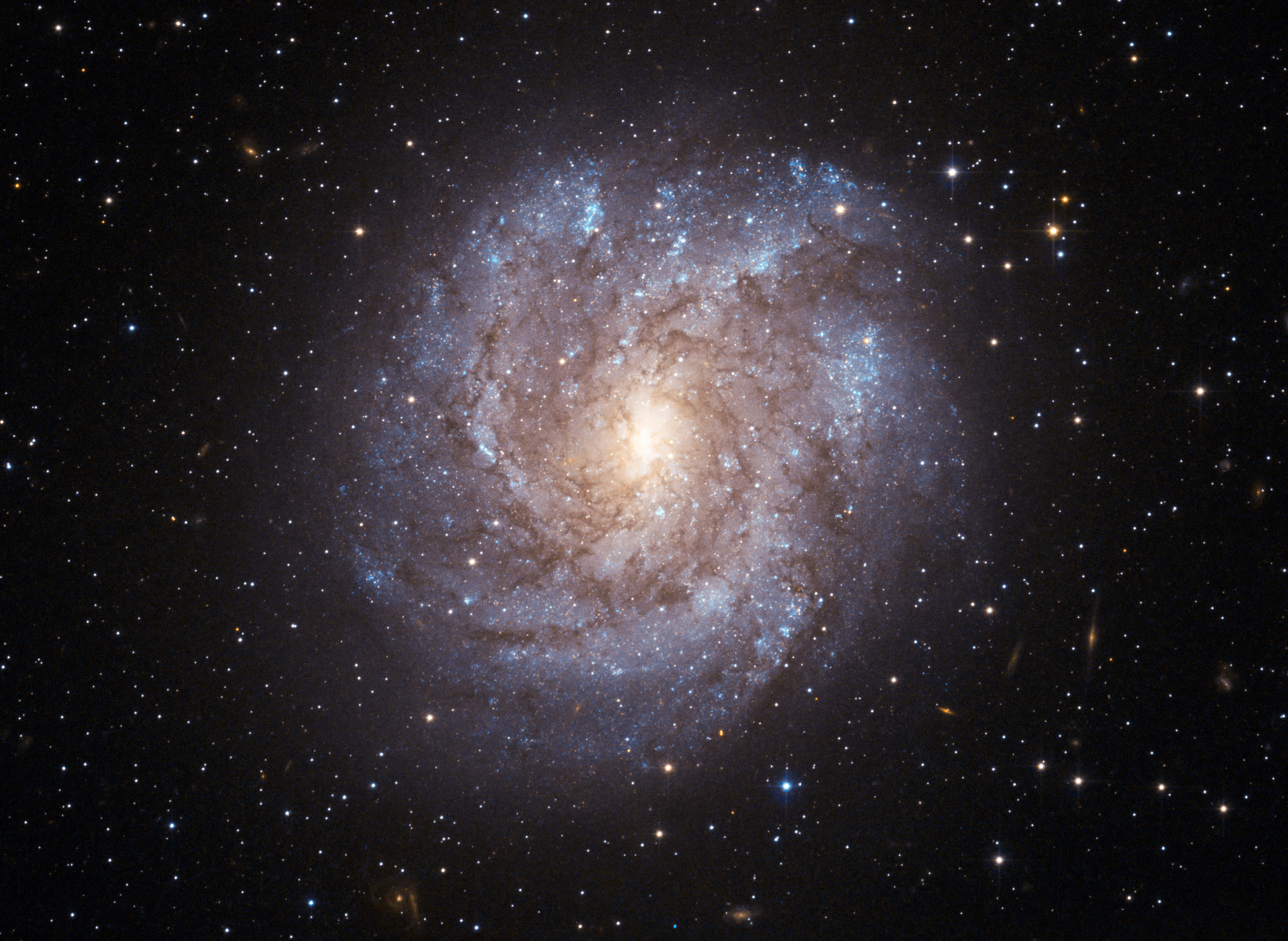 started when the hubble - photo #48