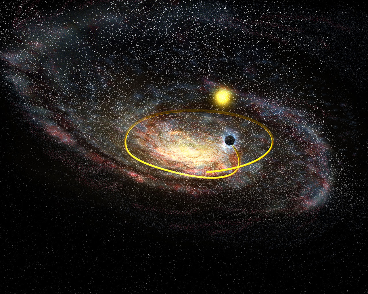 about black holes in space - photo #27