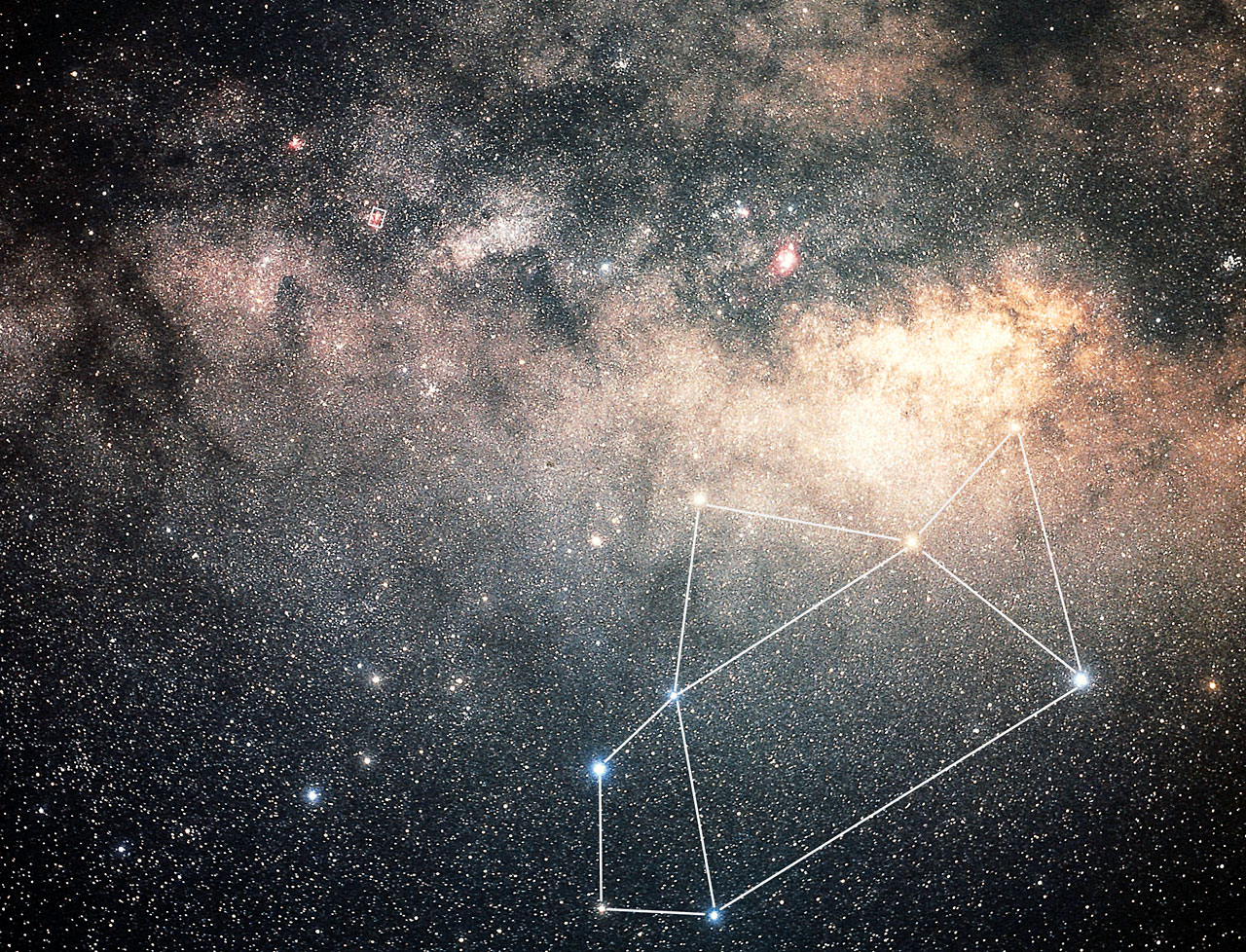 Constellation Video For Kids