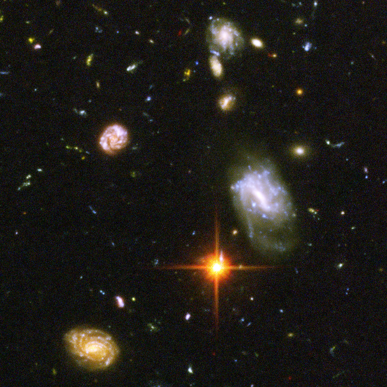 Hubble's deepest view ever of the Universe unveils ...