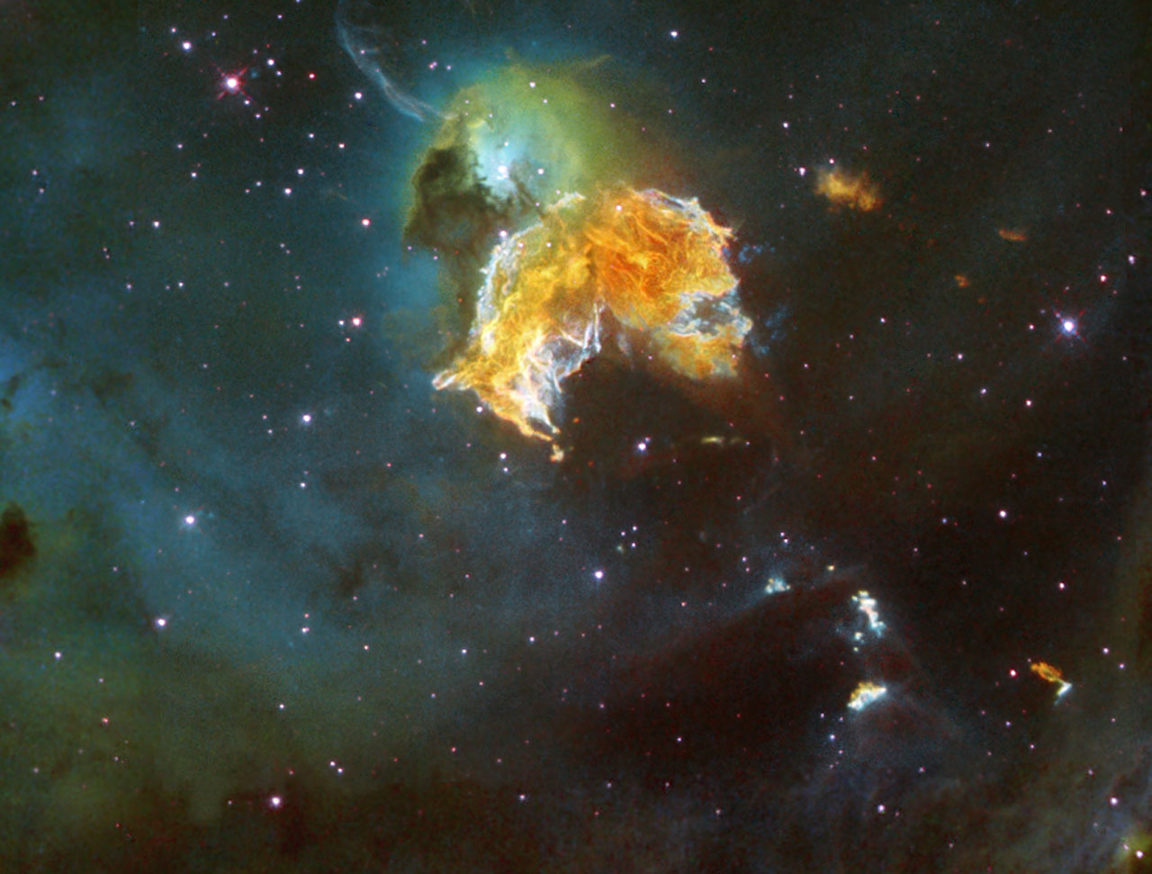 telescope supernova -#main