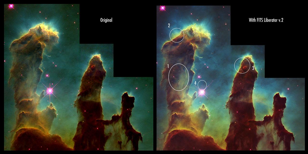 Tópico oficial sobre Astronomia Heic0510b