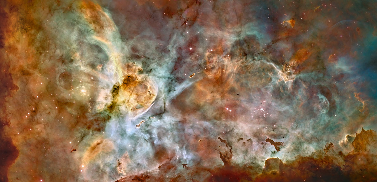 Star birth in the extreme | ESA/Hubble