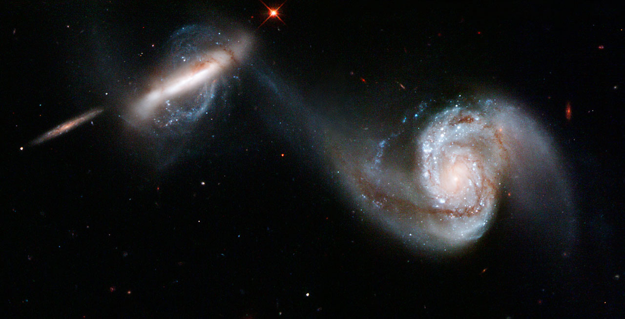 other known galaxies - photo #3