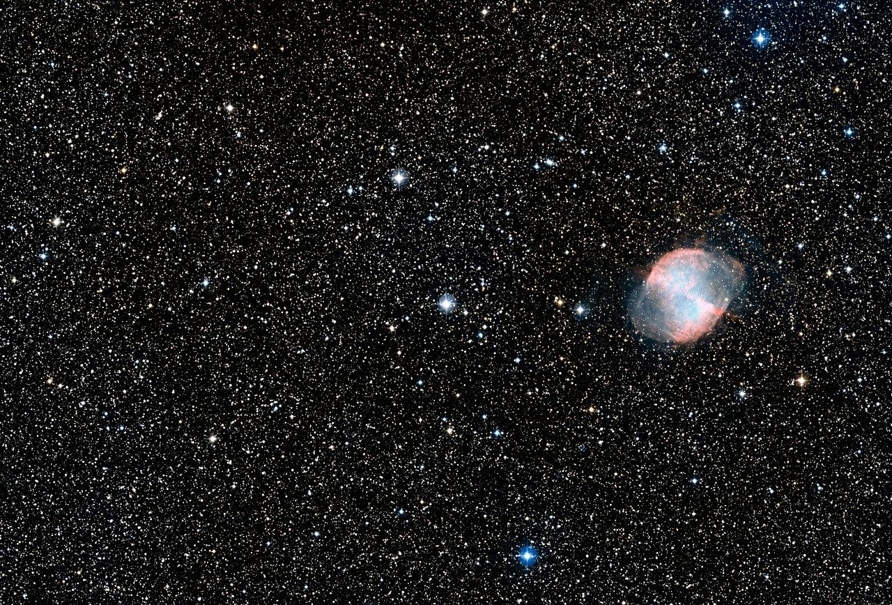 фото планет солнечной системы с телескопа хаббл мюллер один самых