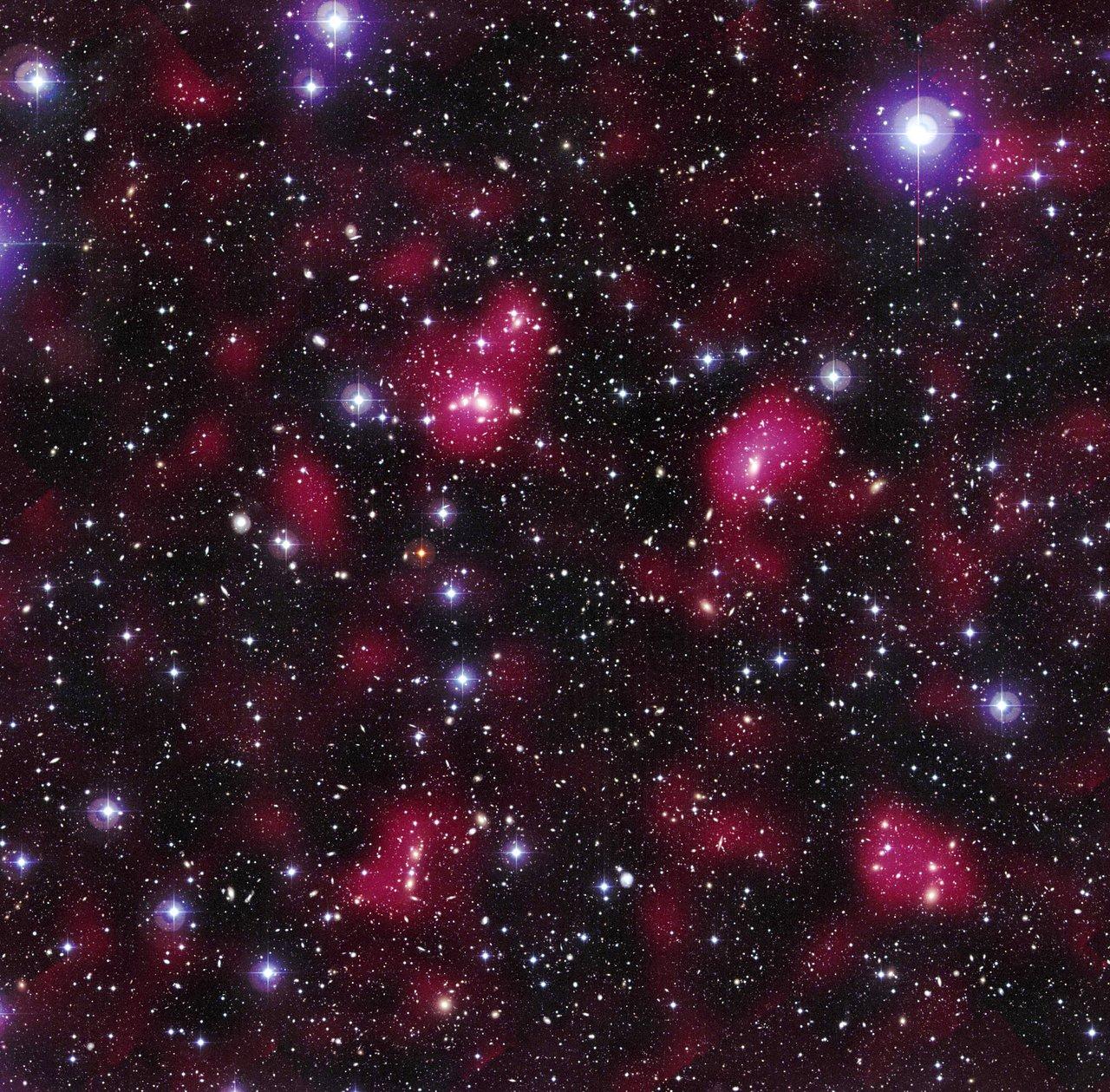 dark matter in the universe - photo #24