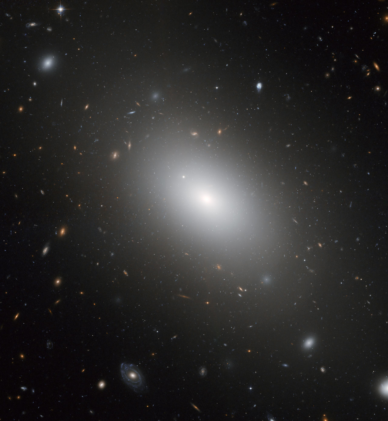 what do galaxies look like - photo #1