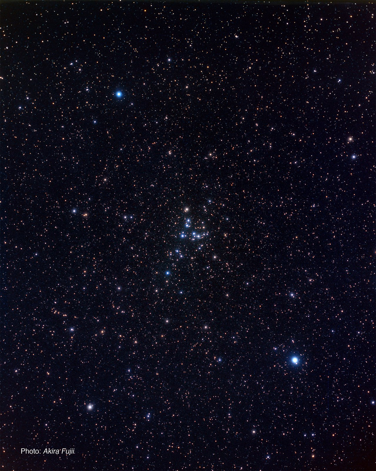 Virgo virgo and other nearby constellations are seen in this ground