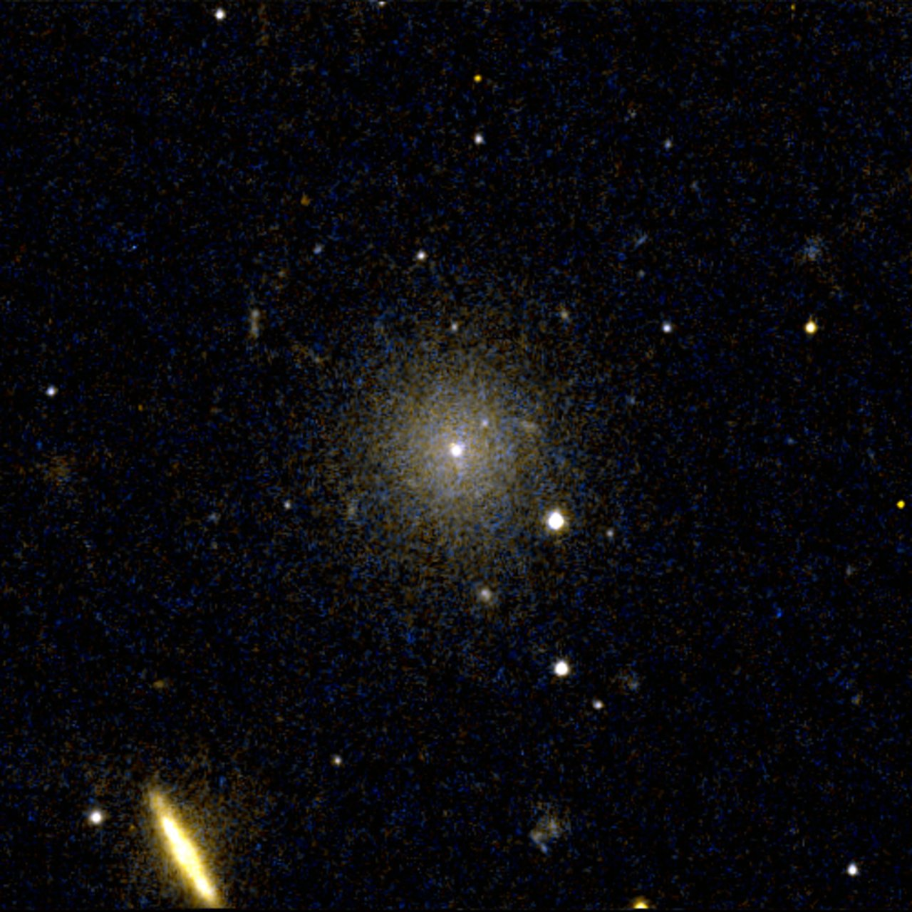 dark space images hubble - photo #9