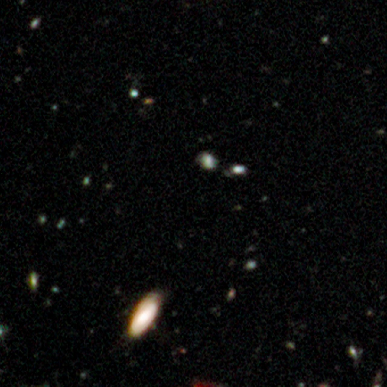 distant galaxies we can see - photo #3