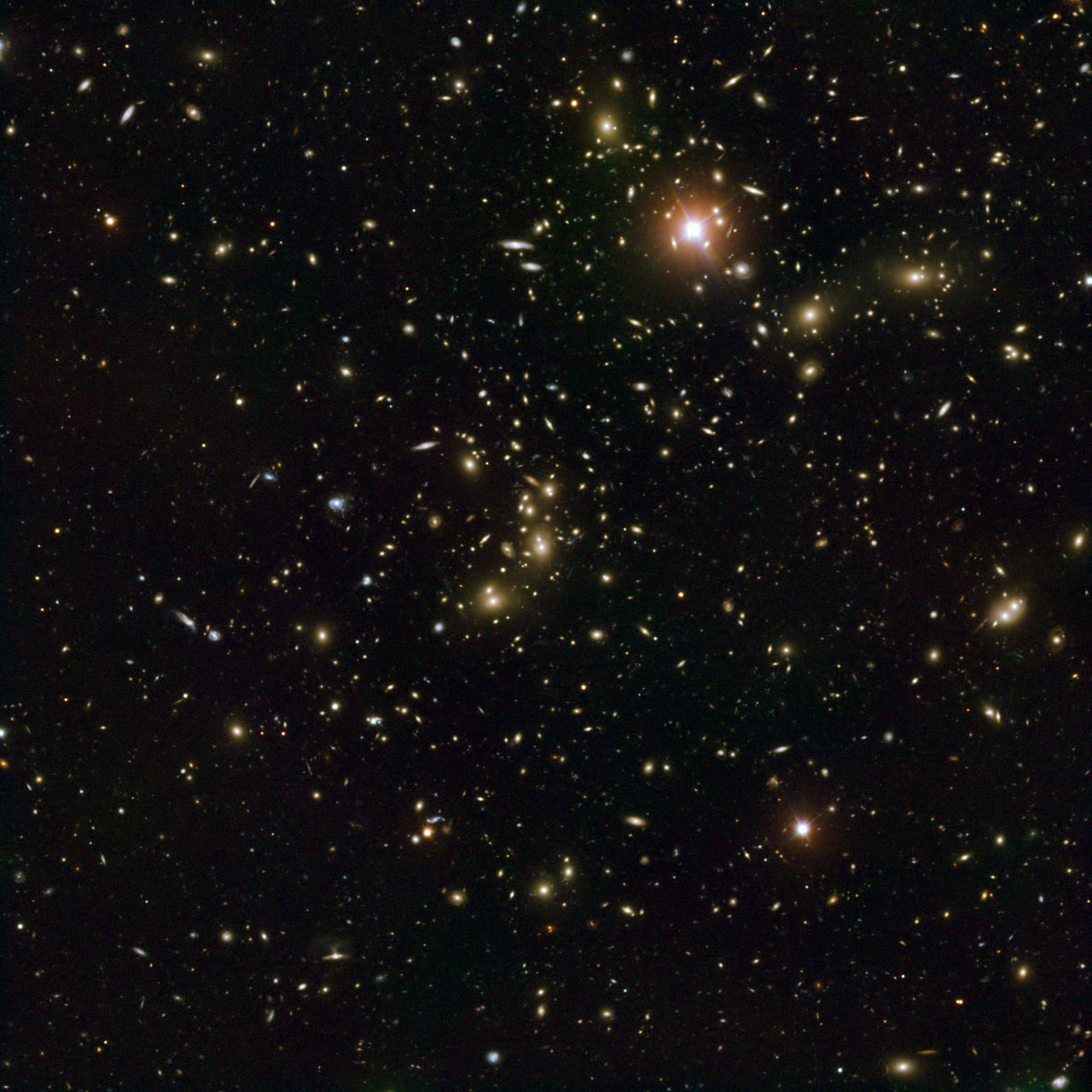 Original View From the Hubble Telescope - Pics about space