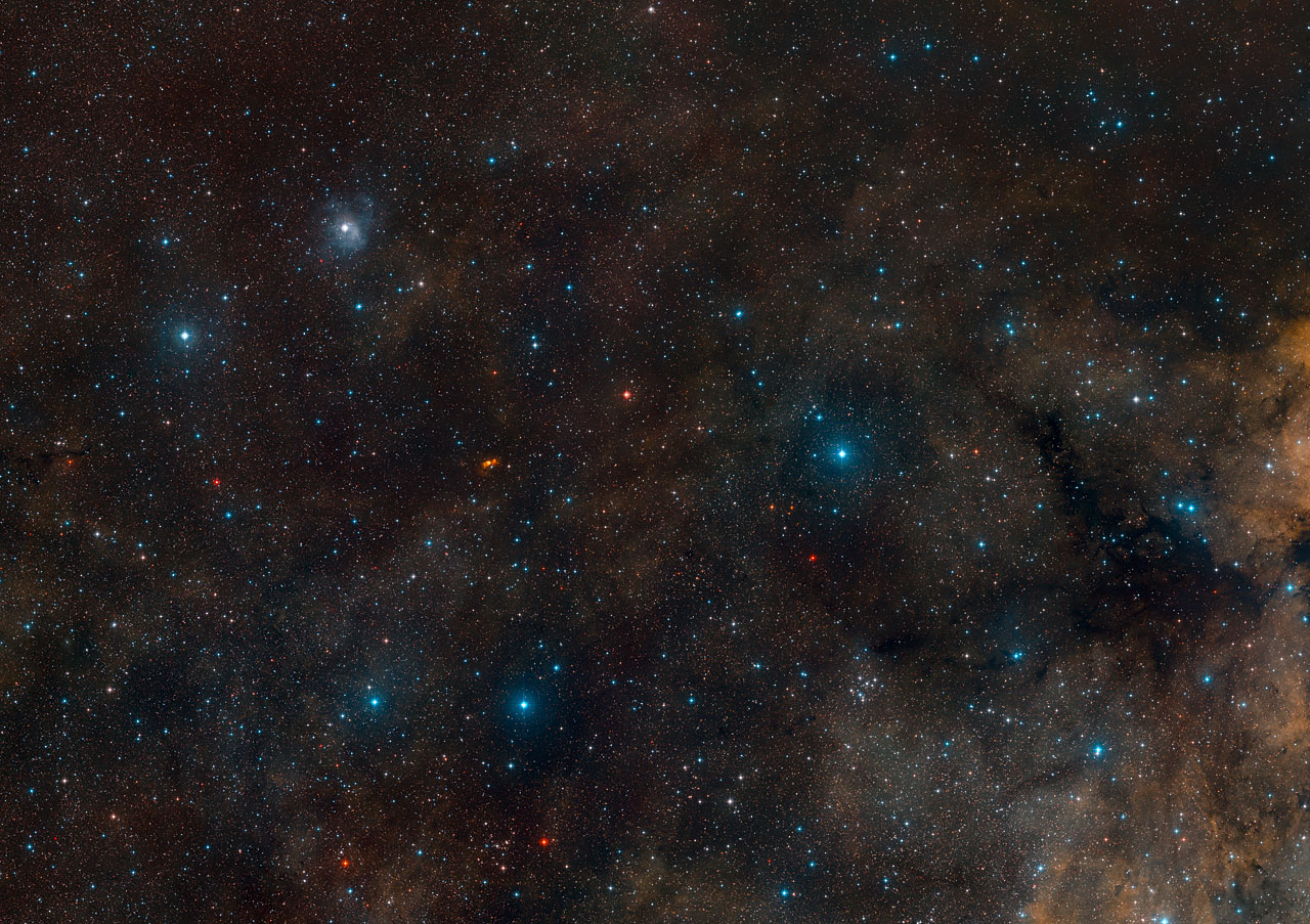 Proxima Centauri Hubble - Pics about space