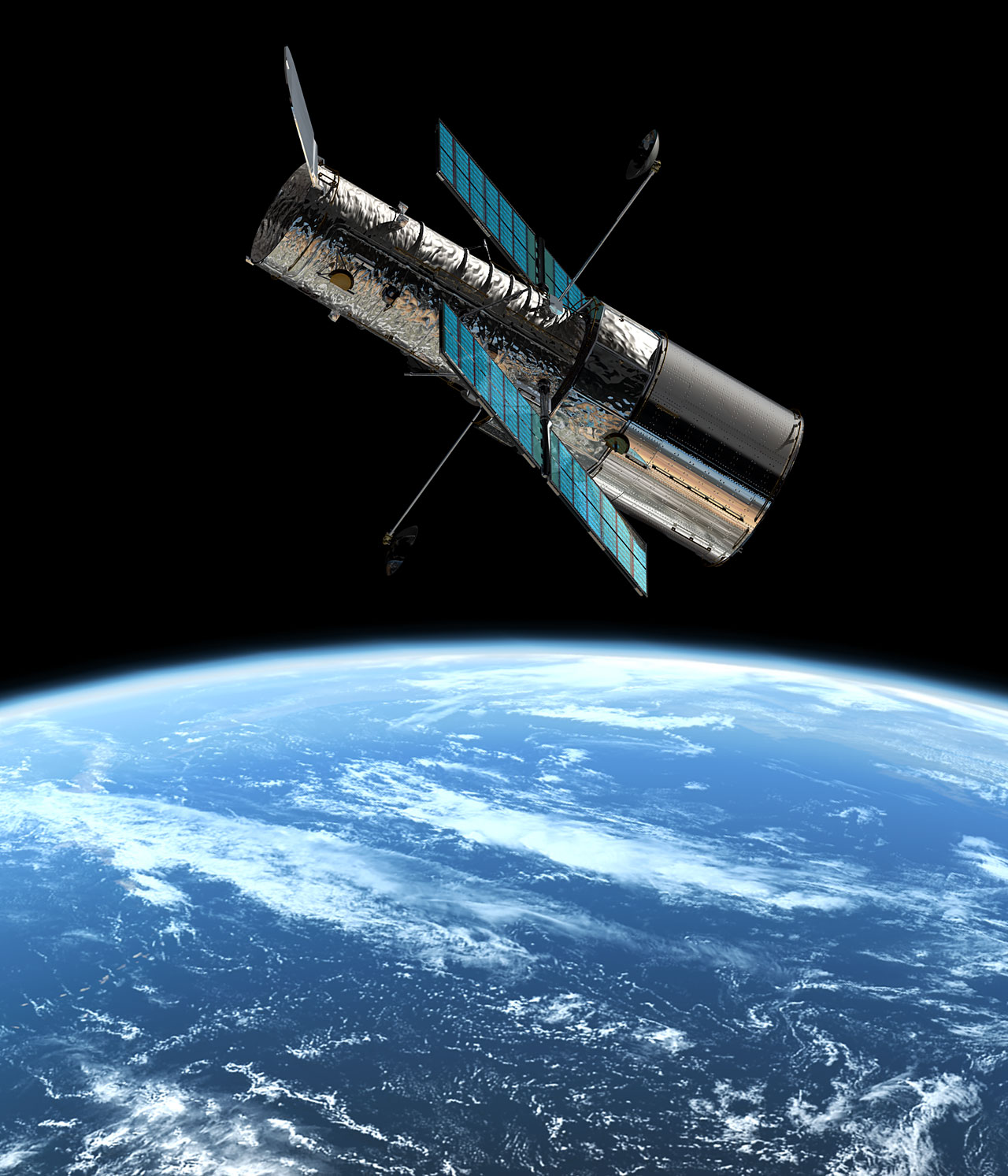 Image result for Hubble telescope