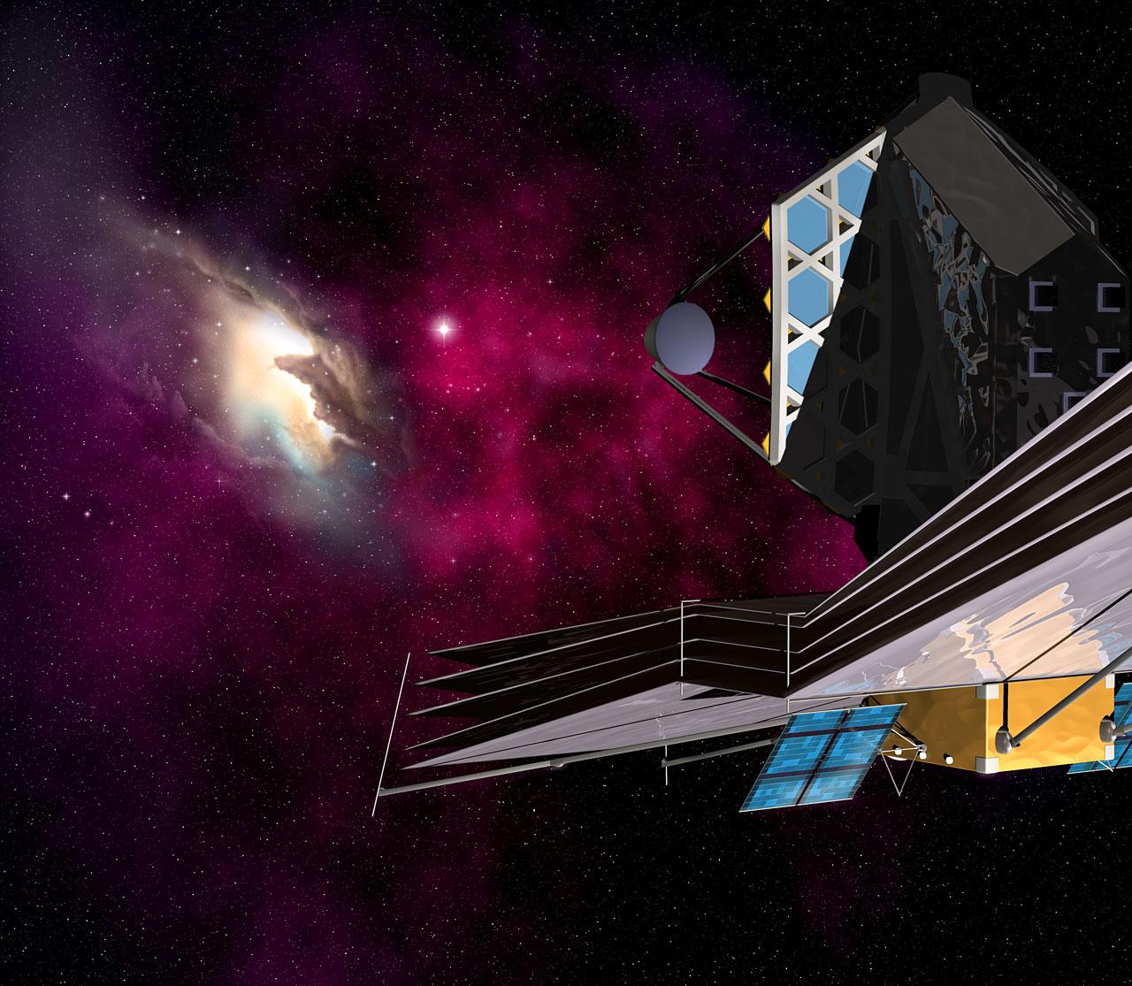 Jwst vs Hubble - Pics about space