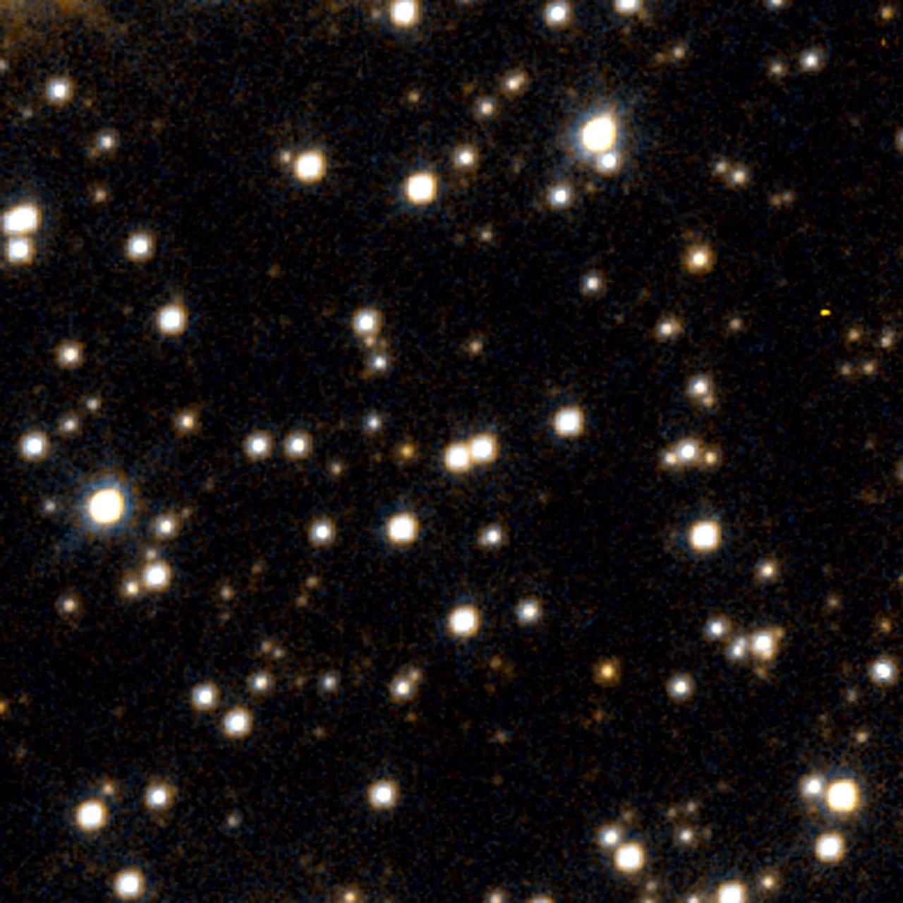 Black Holes Hubble