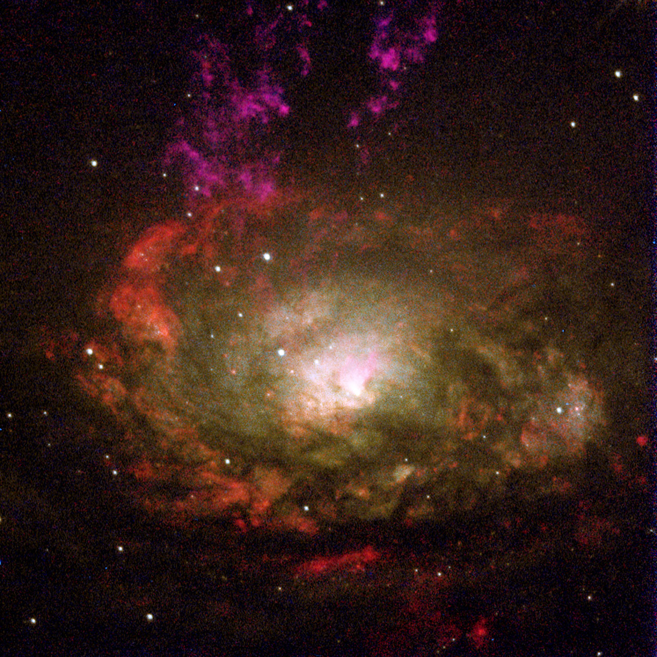 hubble galaxies type - photo #31