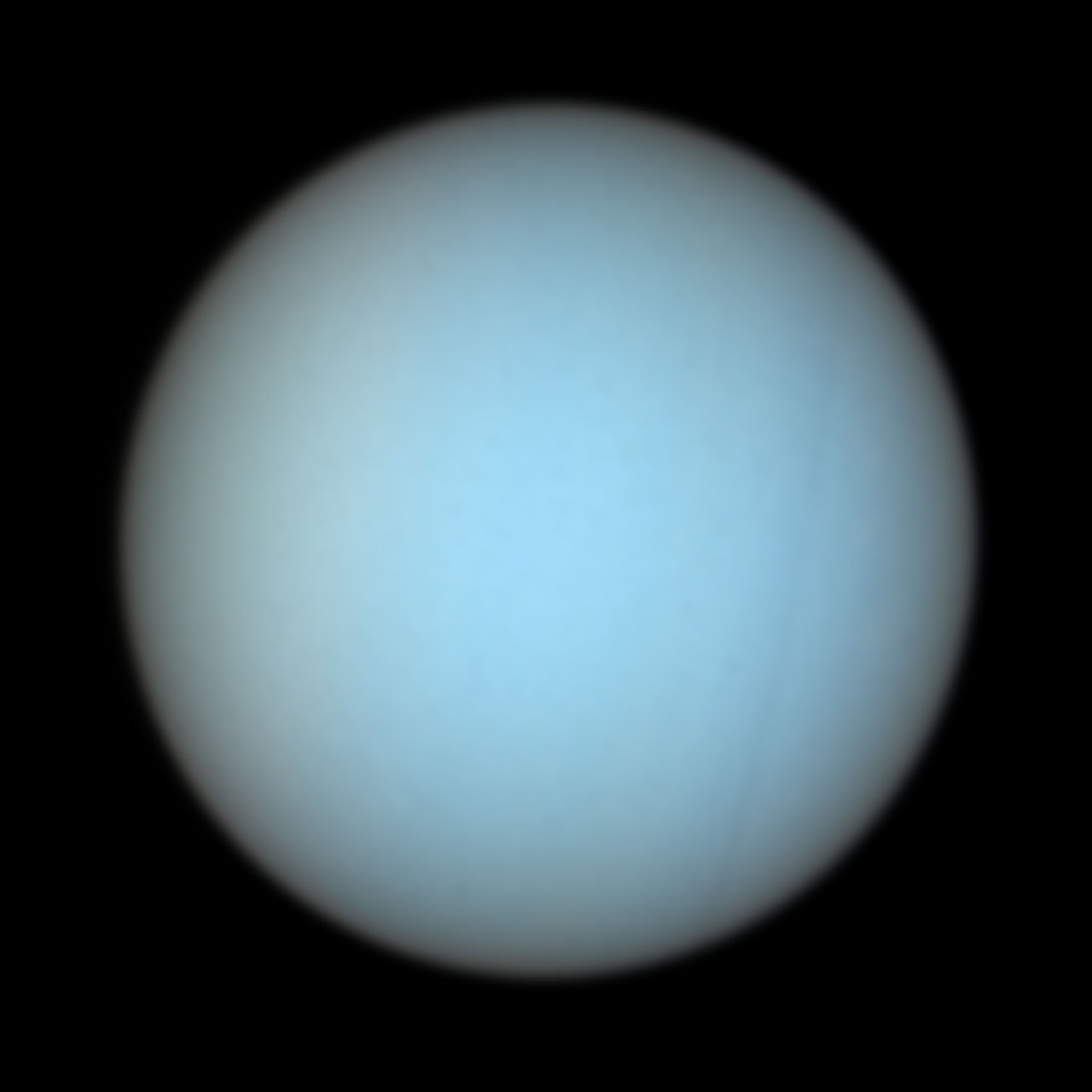 nasa photos of uranus - photo #2