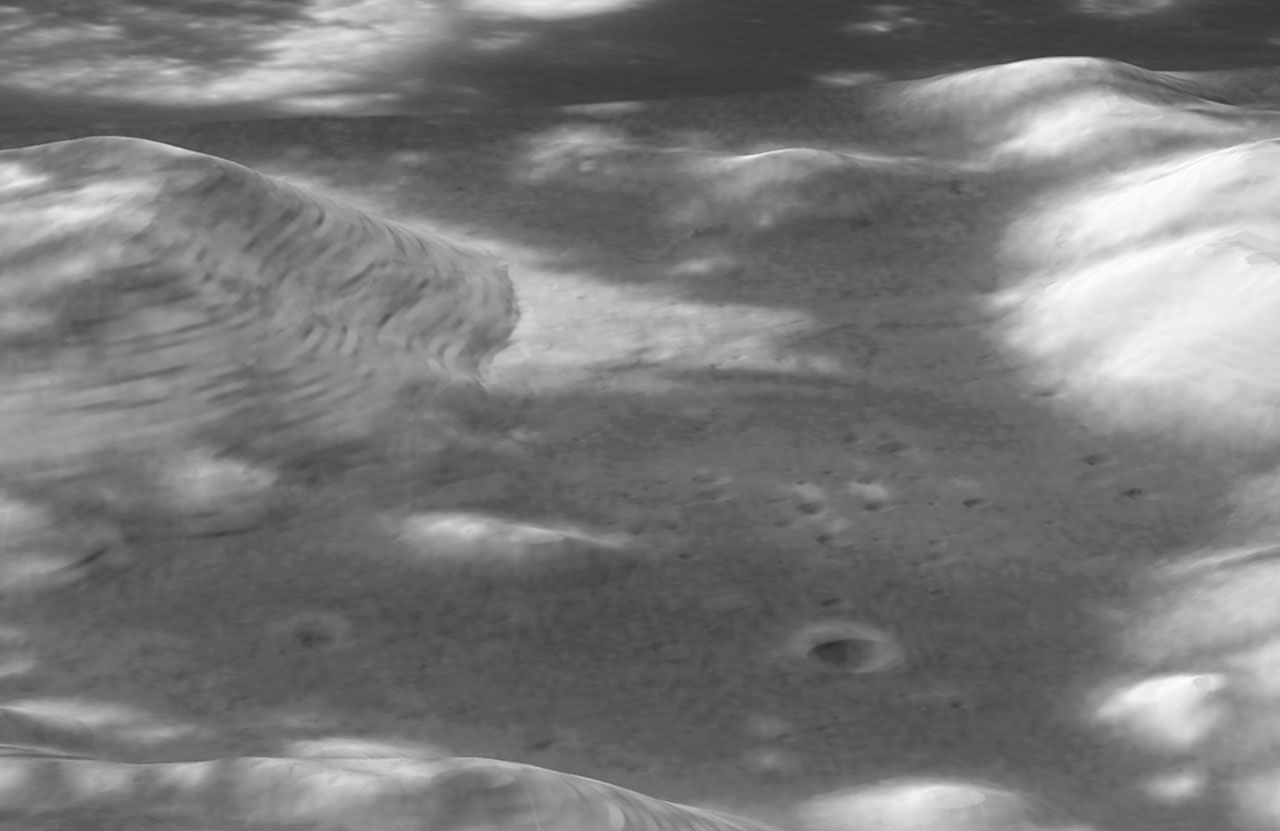from space moon landing sites - photo #22