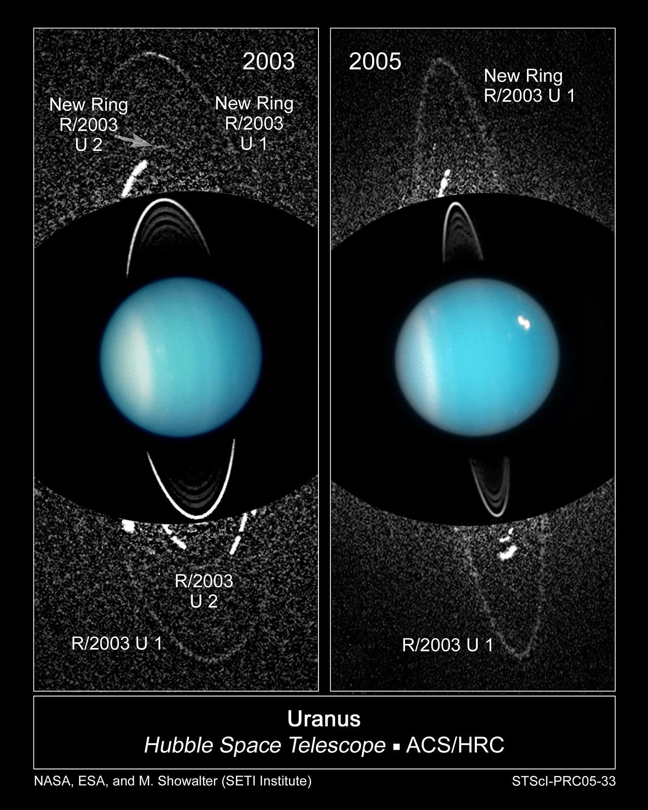 Uranus Moons Names List - Pics about space