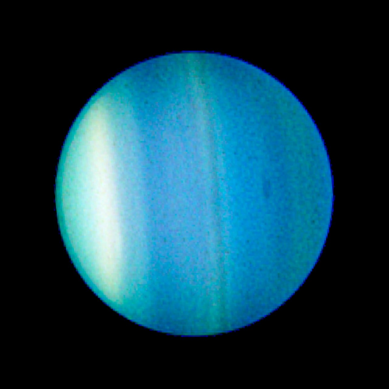 nasa photos of uranus - photo #1