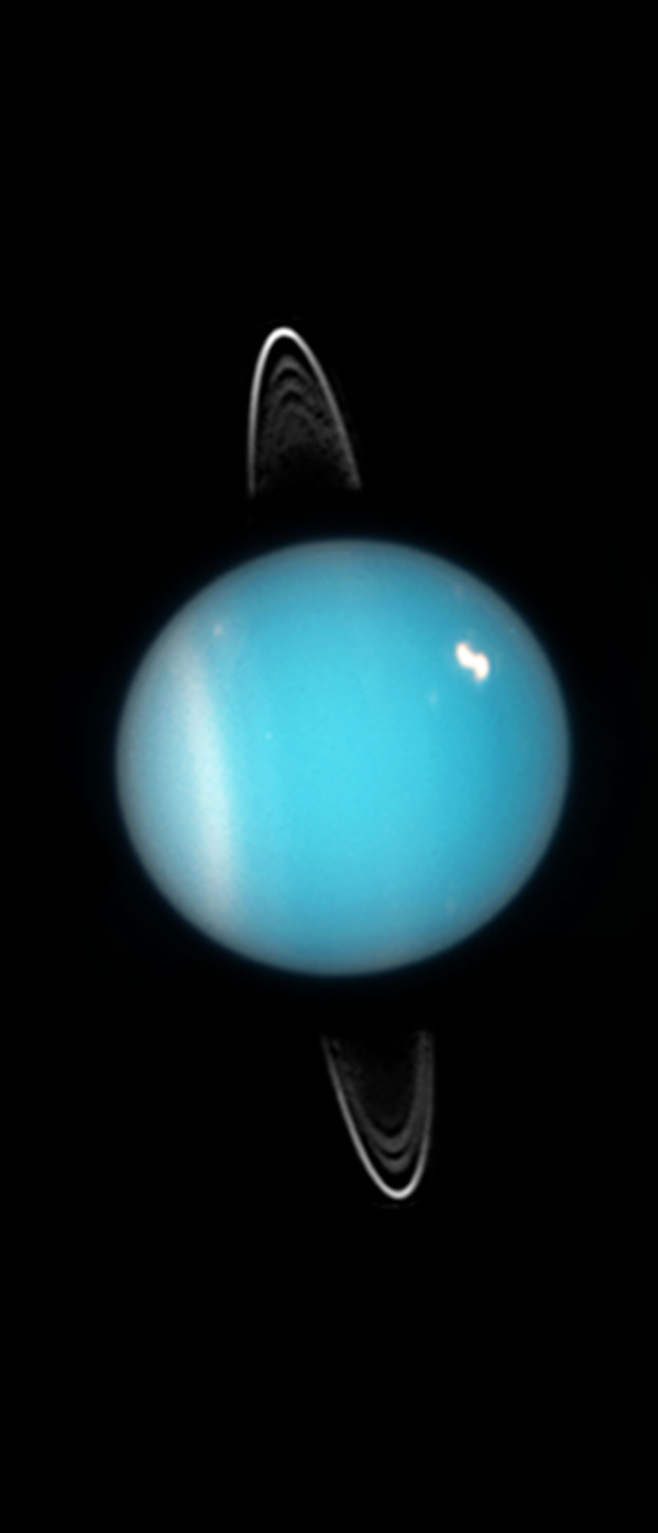 planet uranus rings - photo #37