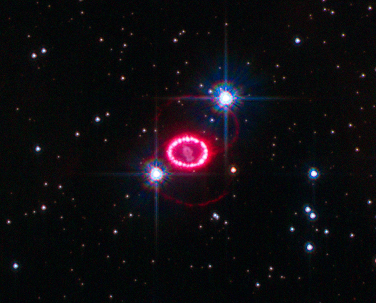 telescope supernova - photo #18