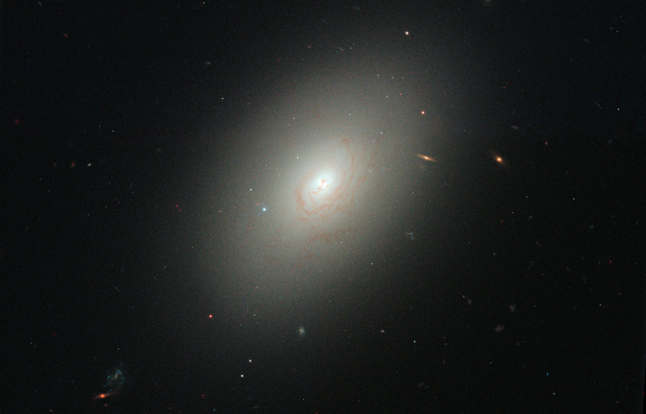 giant elliptical galaxies - photo #18
