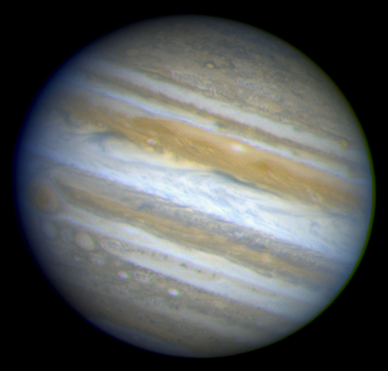 www pictures of jupiter nasa - photo #26