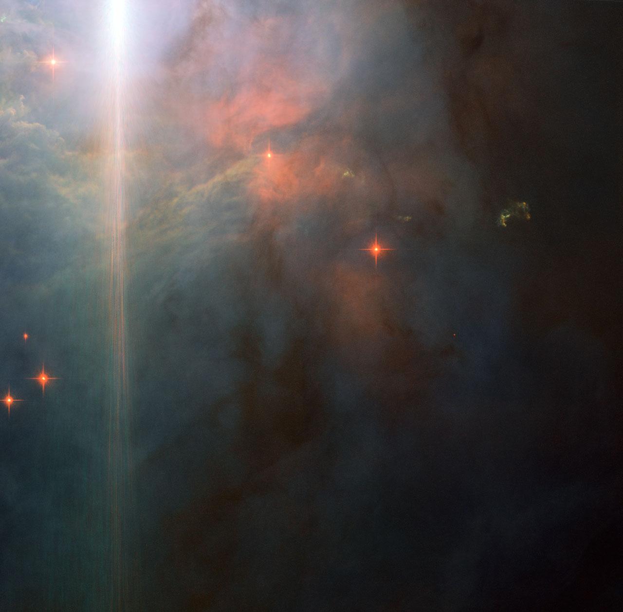 hubble telescope constellation - photo #38