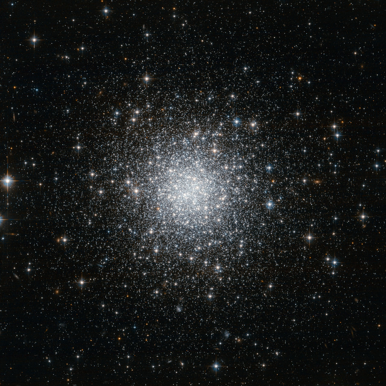 Picture of the Week 2011 | ESA/Hubble